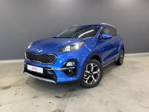 Sportage Automatic